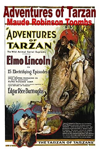 9781435749764: Adventures of Tarzan