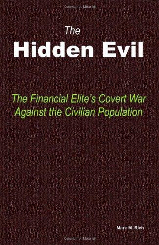 9781435750104: Hidden Evil