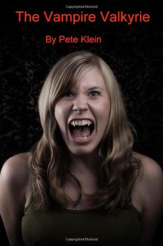 9781435757530: The Vampire Valkyrie