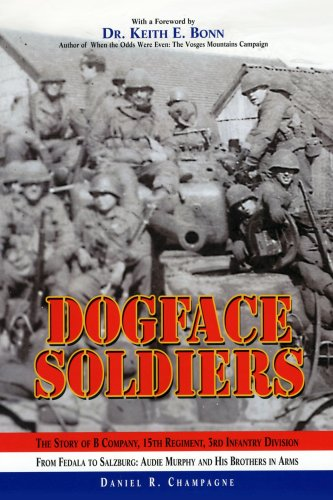 9781435757677: Dogface Soldiers