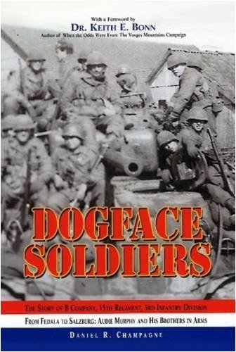 9781435757745: Dogface Soldiers