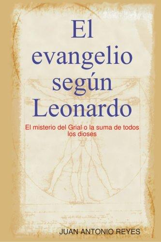 9781435759602: El Evangelio Segun Leonardo