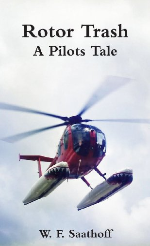 9781435762695: Rotor Trash, A Pilots Tale