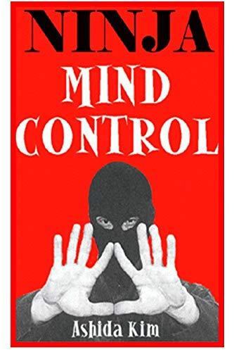 9781435769243: Ninja Mind Control