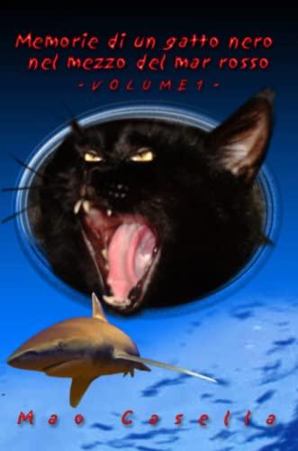 memorie di un gatto nero nel mezzo: casella, mao