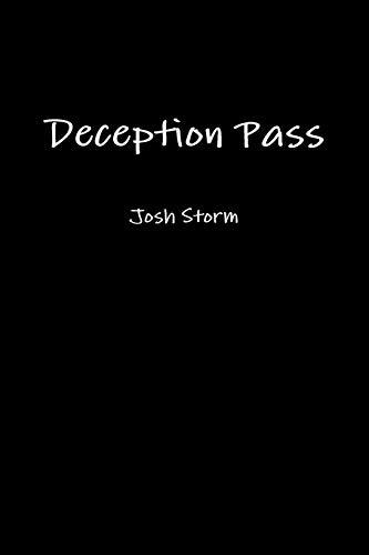 Deception Pass: Josh Storm