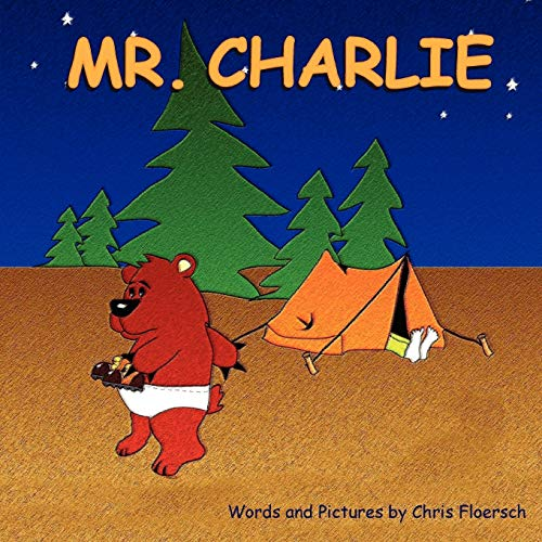 Mr. Charlie: Chris Floersch