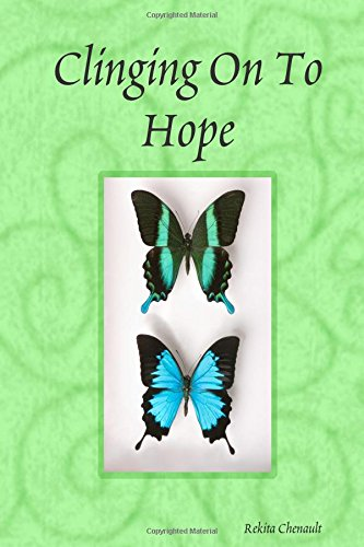 9781435797970: Clinging On To Hope