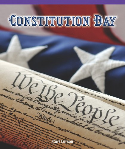 9781435801394: Constitution Day (Real Life Readers)