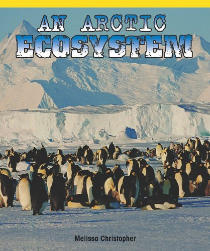9781435801493: An Arctic Ecosystem (Real Life Readers)
