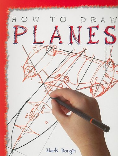 9781435826489: How to Draw Planes (How to Draw (Powerkids Press) (Paper))