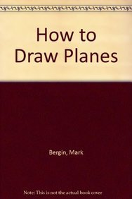 9781435826601: How to Draw Planes