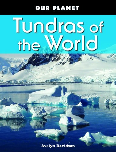 Tundras of the World: Avelyn Davidson