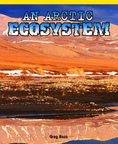 9781435829831: An Arctic Ecosystem (Science Kaleidoscope)