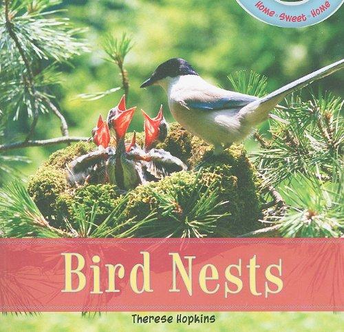 9781435830677: Bird Nests (Home Sweet Home)