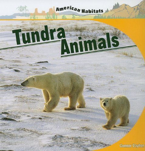 Tundra Animals: Connor Dayton