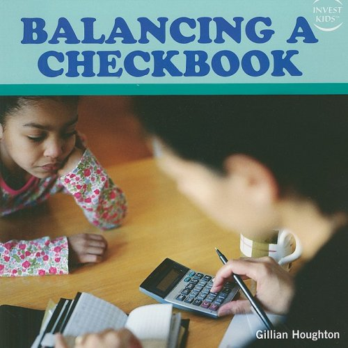 9781435832077: Balancing a Checkbook (Invest Kids)