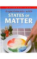 9781435832183: Experiments with States of Matter (Science Lab (Powerkids Press))