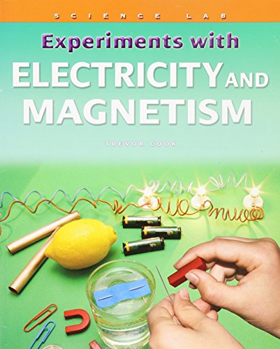 9781435832206: Experiments with Electricity and Magnetism (Science Lab (Powerkids Press))