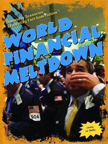 World Financial Meltdown (Library Binding): Laura La Bella