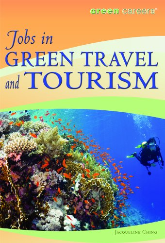 9781435835719: Jobs in Green Travel and Tourism (Green Careers)