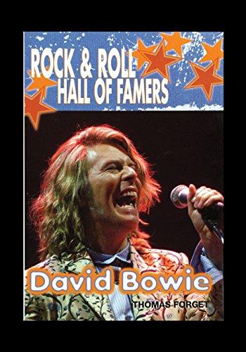 9781435836334: David Bowie