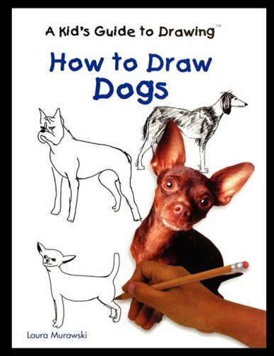 9781435836686: How to Draw Dogs