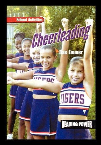 9781435836839: Cheerleading