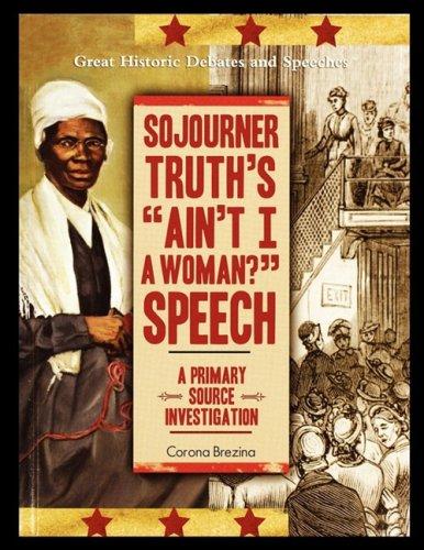 9781435837102: Sojourner Truth's