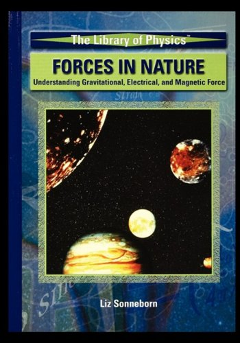 9781435837232: Forces in Nature
