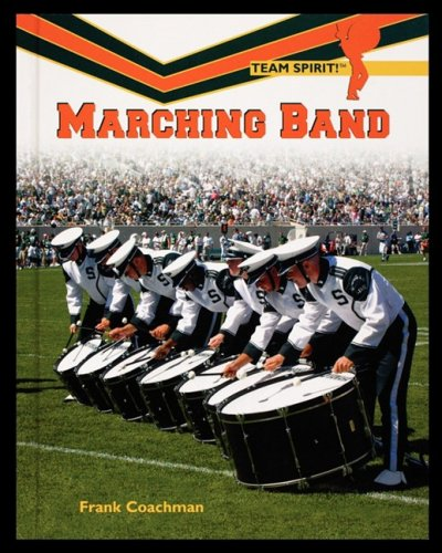 9781435837683: Marching Band