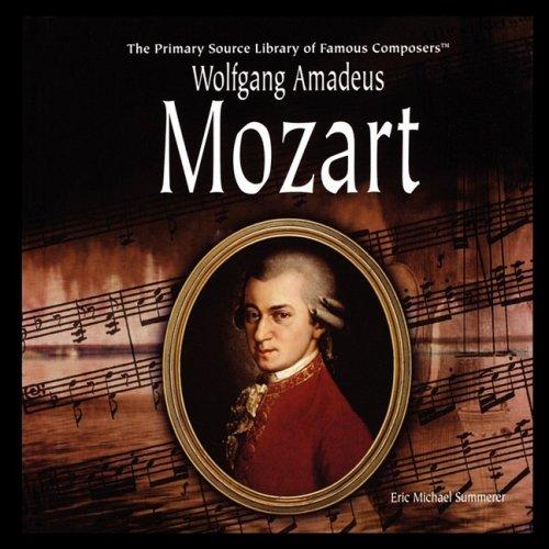 9781435837966: Wolfgang Amadeus Mozart