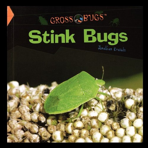 Stink Bugs: Jonathan Kravetz