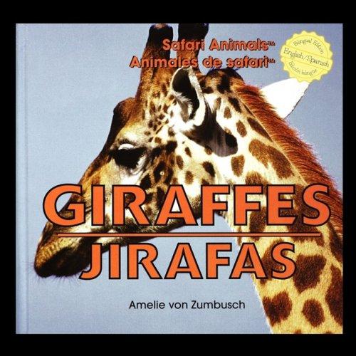9781435838390: Giraffes/Jirafas (Animales de Safari / Safari Animals)