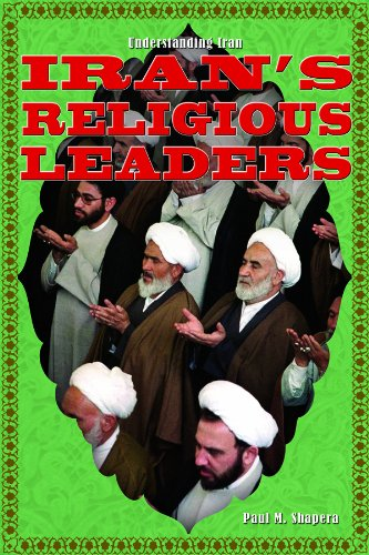 Irans Religious Leaders: Paul M. Shapera