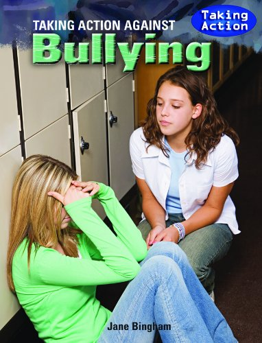 Taking Action Against Bullying: Jane Bingham