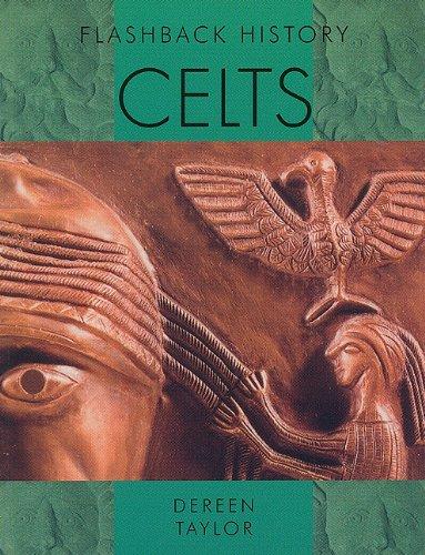9781435855175: Celts (Flashback History)