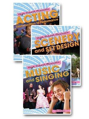 High School Musicals (Hardback): Various