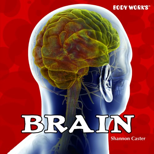 Brain (Library Binding): Shannon Caster