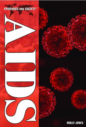 AIDS (Library Binding): Molly Jones