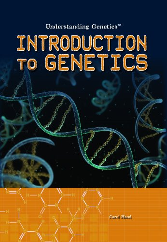 9781435895317: Introduction to Genetics (Understanding Genetics)