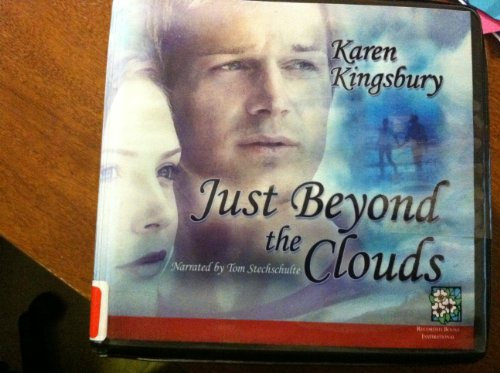 9781436102902: Just Beyond the Clouds