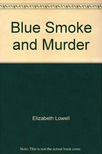 Blue Smoke and Murder - Unabridged Audio Book on Tape