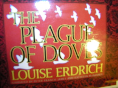 9781436107242: The Plague of Doves Recorded Books Unabridged 10 CDs