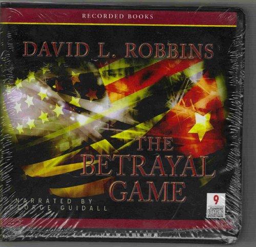 9781436118774: The Betrayal Game