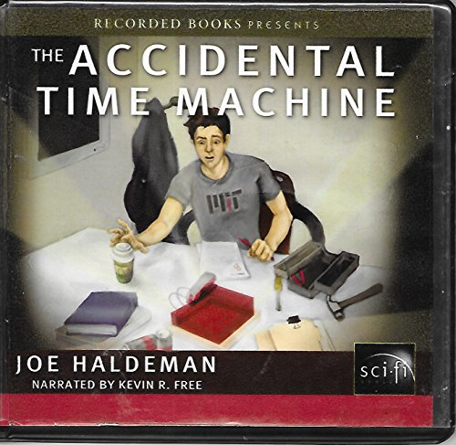9781436120418: The Accidental Time Machine