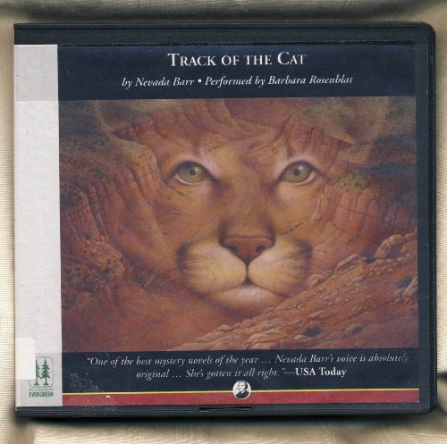 9781436120470: Track of the Cat