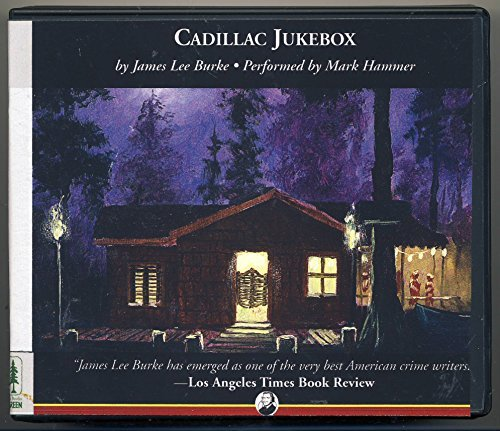 9781436123129: Cadillac Jukebox (AUDIOBOOK) (CD) (The Dave Robich