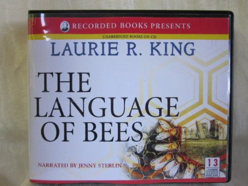 9781436128933: The Language of Bees