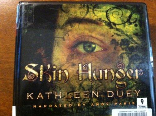 9781436129503: Skin Hunger